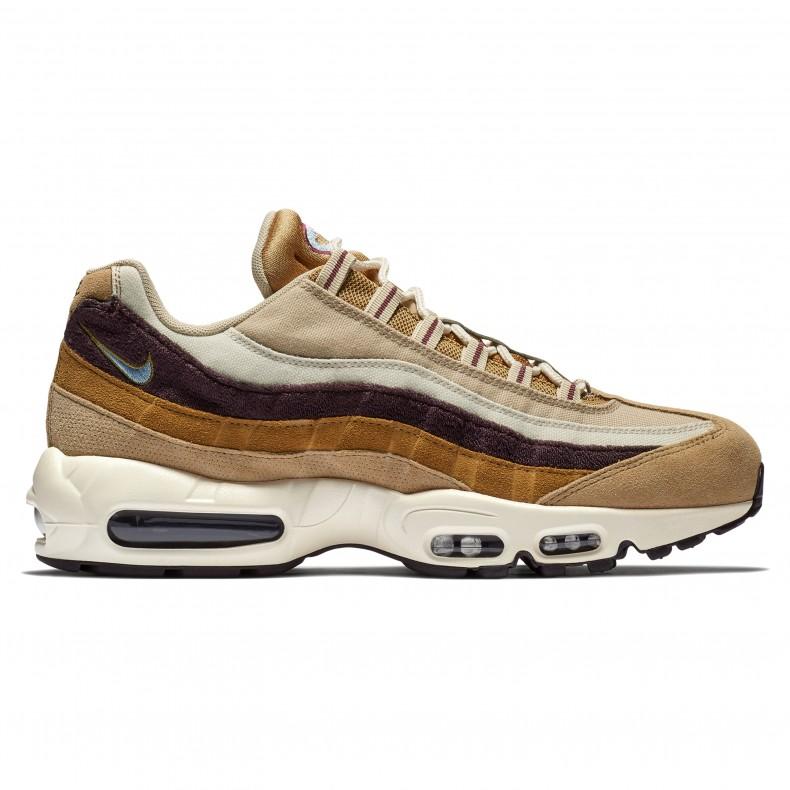 best sneakers b7f06 5a299 Nike Air Max 95 Premium  Desert