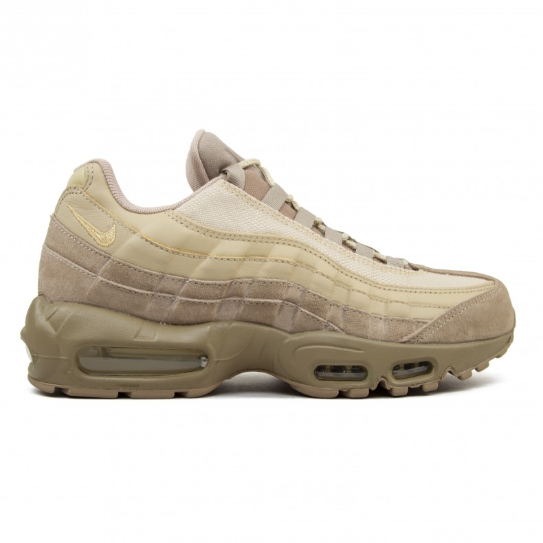 finest selection e1dc7 1583e Nike Air Max 95 Premium (Khaki/Team Gold-Mushroom-Canteen)