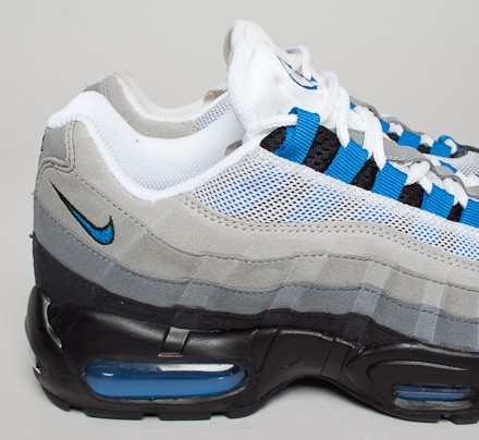 Air Max 95 Blue Spark leoncamier.co.uk