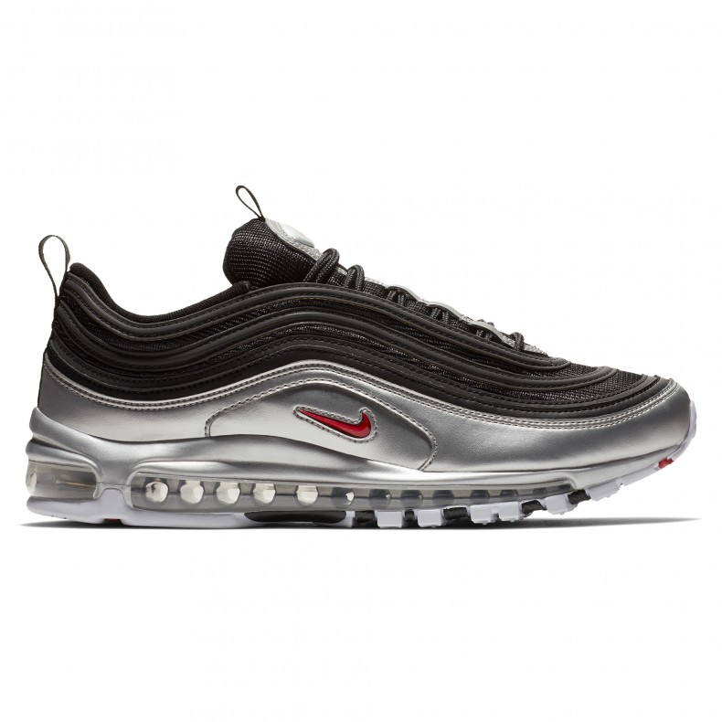 Nike Air Max 97 'B Sides Metallic Pack' QS (BlackVarsity