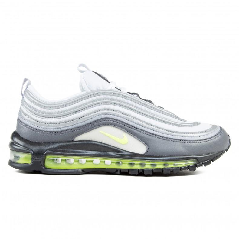 80d0066789 Nike Air Max 97 OG WMNS 'Neon' (Dark Grey/Volt-Stealth-Pure Platinum) -  Consortium