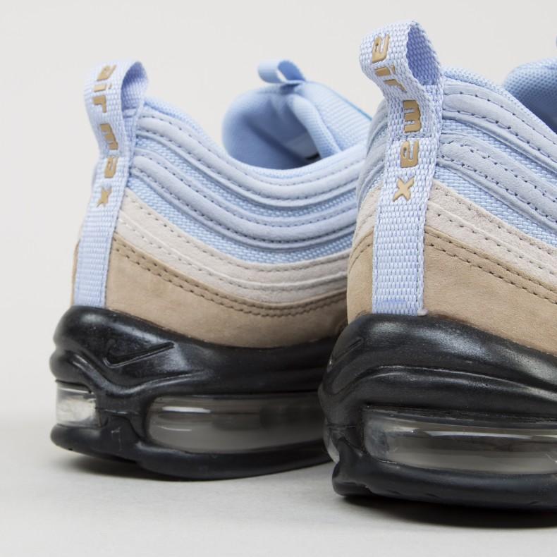 e5d811d935 Nike Air Max 97 Premium 'Desert And Sky' (Desert/Black-Desert Sand ...