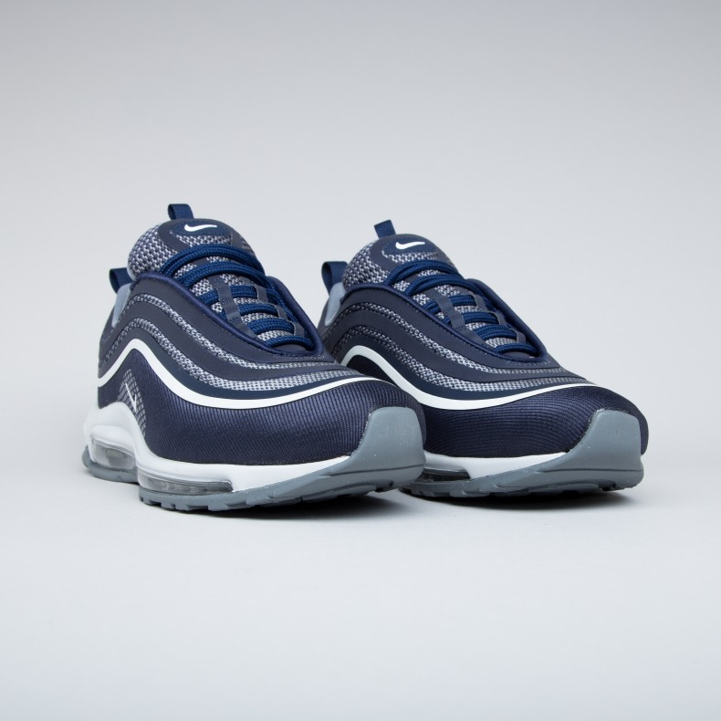 air max 97 blue navy