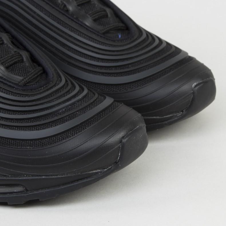 Nike Air Max 97 '17 Ultra Haut De Gamme Roues Noir Et Anthracite E7RHlh
