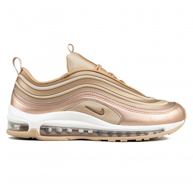 Nike Air Max 97 Ultra '17 WMNS 'Metallic Bronze' (Metallic