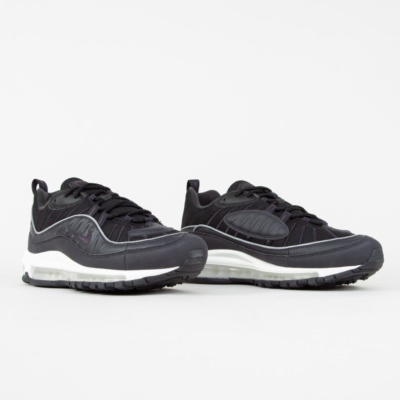 finest selection 9a4eb 6c1ac Nike Air Max 98 'Oil Grey' (Oil Grey/Oil Grey-Black-Summit White)