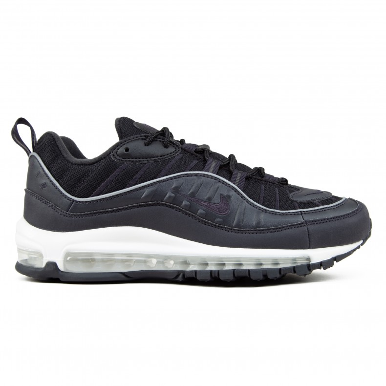Nike Air Max 98 'Oil Grey' (Oil GreyOil Grey Black Summit White)
