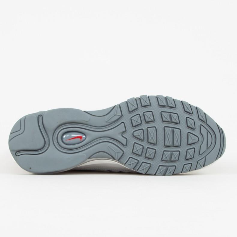 Nike Air Max 98 (Summit WhiteMetallic Silver) CD1538 100