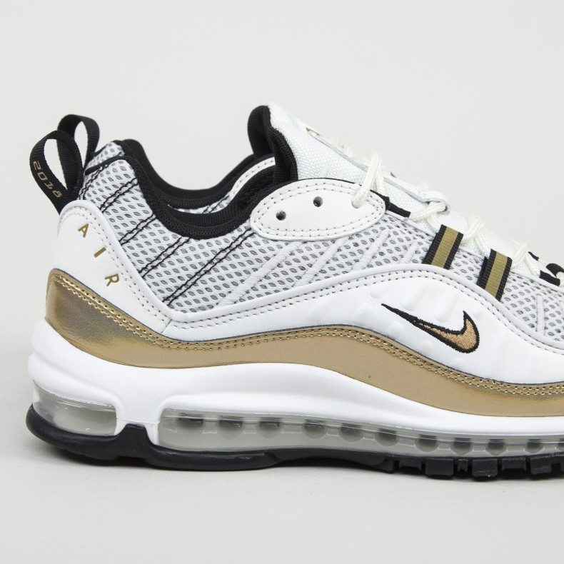 new product dcb4c 141b5 Nike Air Max 98 UK GMT Pack