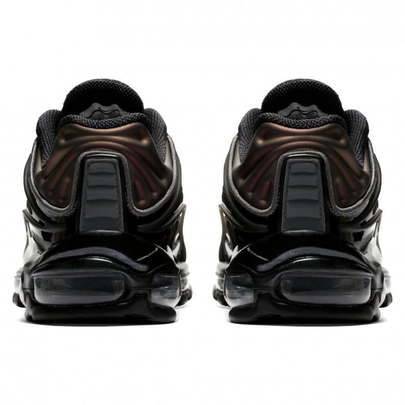 329d8e4290 Nike Air Max Deluxe 'Triple Black' (Black/Dark Grey) - AV2589-001 ...