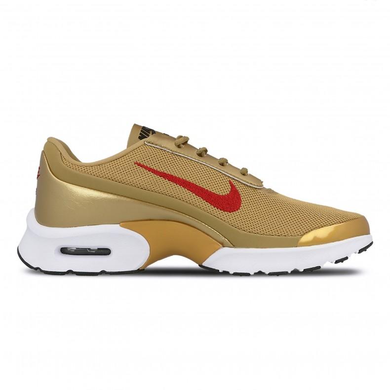 6ffadd27a71f Nike Air Max Jewel QS (Metallic Gold Varsity Red-Black-White ...