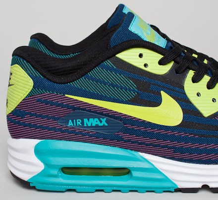 nike men's air max lunar90 jcrd