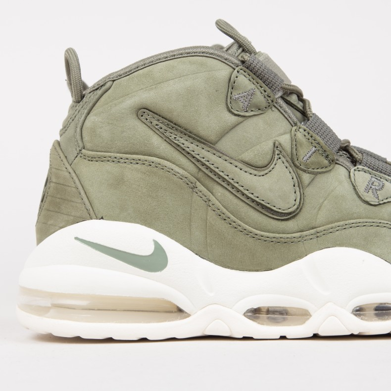 sale retailer 8ce52 59572 Nike Air Max Uptempo  Olive Pack . (Urban Haze Urban ...