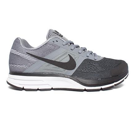 99717f08ea731 Nike Air Pegasus+ 30 (Cool Grey Black-White) - Consortium.