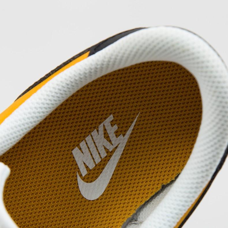 1b5a838dda101 Nike Air Pegasus 83 (Gold Leaf Black-Summit White) - Consortium.