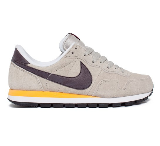reputable site 5c468 3b4c2 Nike Air Pegasus 83 LTR (Pale Grey/Madeira-Laser Orange-Pink ...