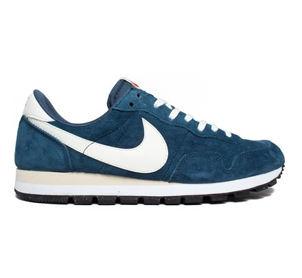 cheap for sale new styles attractive price Nike Air Pegasus 83 PGS LTR (Squadron Blue/Sail-Black-Beach ...