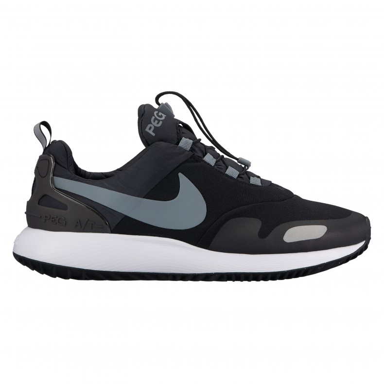 8eafdeadf8e3 Nike Air Pegasus A T (Black Cool Grey-Black-White) - Consortium.