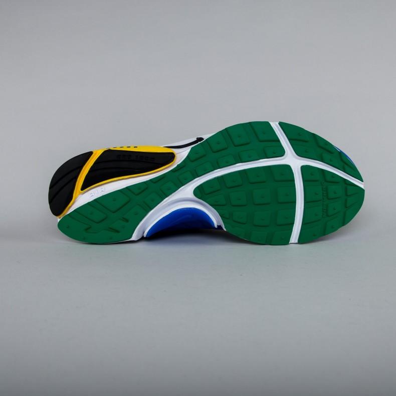 the best attitude e795e 44674 Nike Air Presto Essential. (Lucky Green Black-Hyper Cobalt)