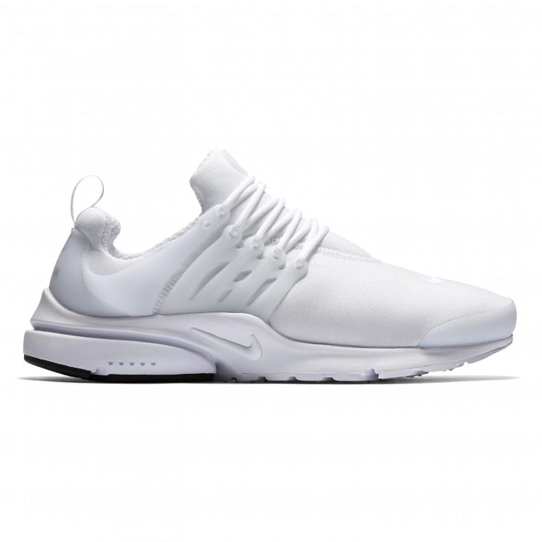 Nike Air Presto Essential (White White-Black) - Consortium. 220988b8ce13