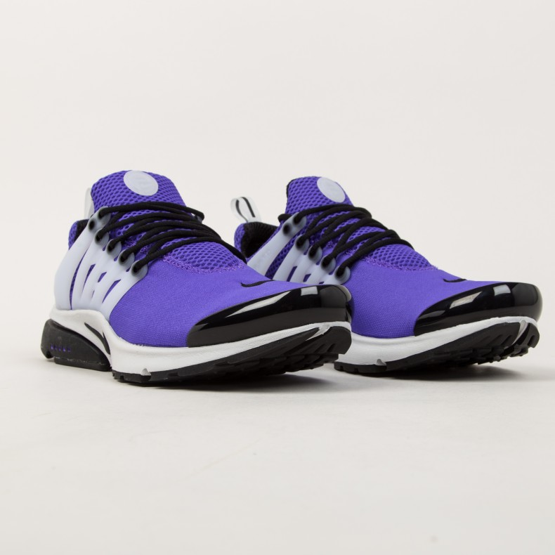 new product ab673 ff99a Nike Air Presto  Persian Violet  (Persian Violet Black-Neutral Grey-White)  - Consortium.