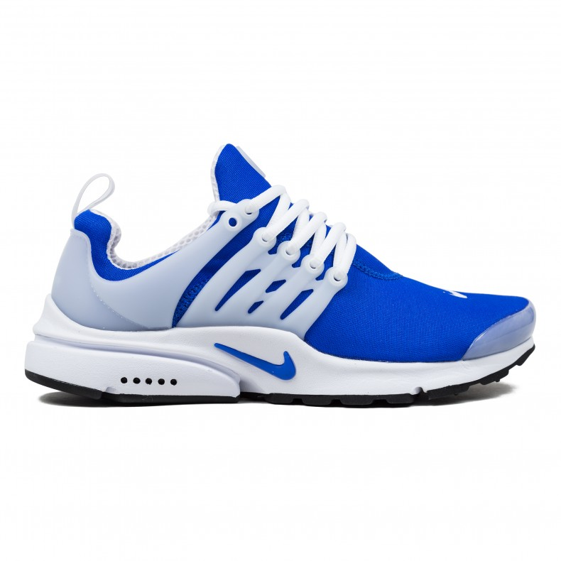 48d7cdae296 Nike Air Presto (Racer Blue White-Black) - Consortium