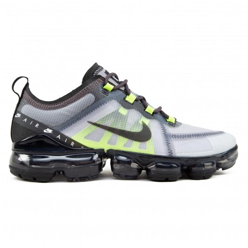 competitive price 3a2b3 dab6e Nike Air VaporMax LX 'Neon' (Atmosphere Grey/Black-Thunder Grey-Volt)