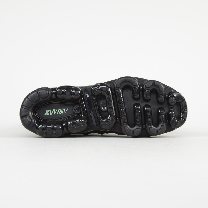 the best attitude 14db4 7fb85 Nike Air VaporMax Plus 'Neon 95' (Black/Volt-White ...