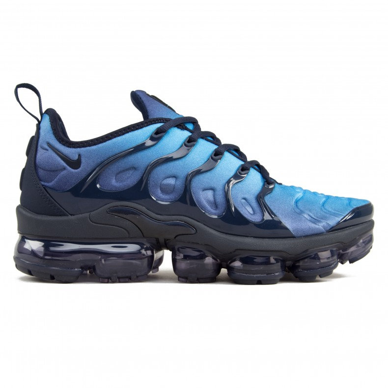 discount sale aliexpress where to buy Nike Air VaporMax Plus 'Photo Blue' (Obsidian/Obsidian-Photo ...