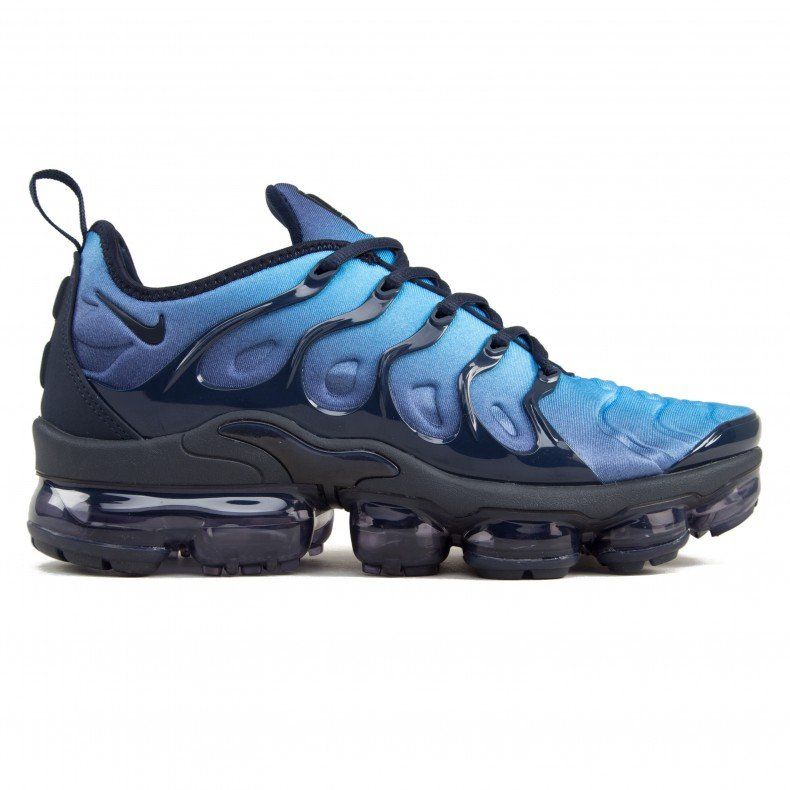 121c4553b65 Nike Air VaporMax Plus  Photo Blue  (Obsidian Obsidian-Photo Blue-Black) -  Consortium