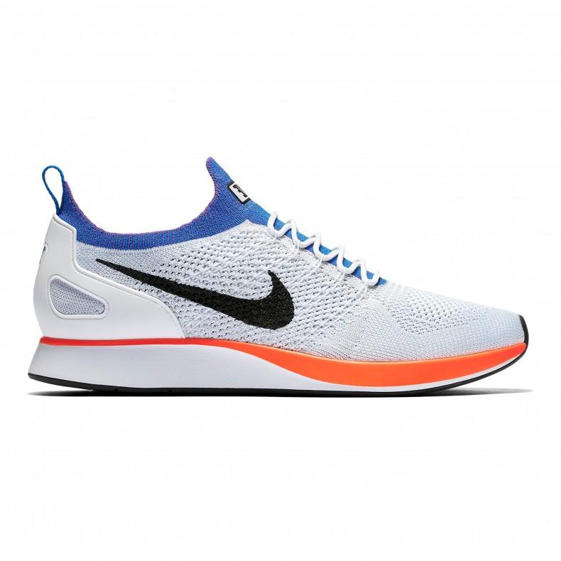 9a75ff61ca5 Nike Air Zoom Mariah Flyknit Racer (White Hyper Crimson-Pure ...