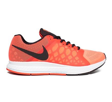 competitive price 75fb8 b5c4b Nike Air Zoom Pegasus 31 (Hot Lava Black-White-Bright Crimson) - Consortium