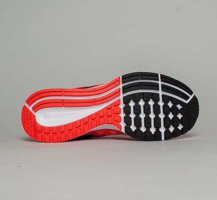 6538d4f2ab8 Nike Air Zoom Pegasus 31 (Hot Lava Black-White-Bright Crimson ...
