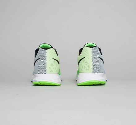 8f058dad60290 Nike Air Zoom Pegasus 31 (Pure Platinum Black-White-Wolf Grey) - Consortium