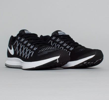 the best attitude 86c5f 4302c Nike Zoom Pegasus 32 Black And White
