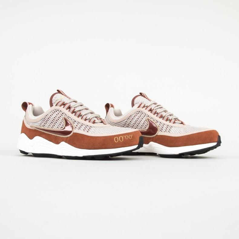 23871ce9dbcecf Nike Air Zoom Spiridon UK  GMT Pack  (Sand Mars Stone-Desert Sand ...