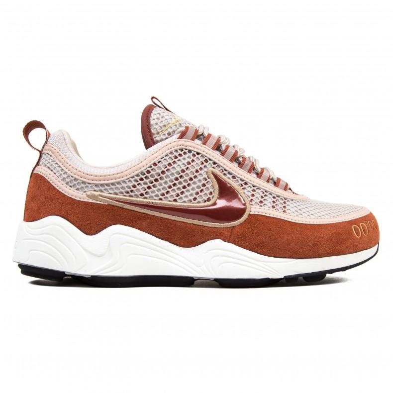 77688b9144d4 Nike Air Zoom Spiridon UK  GMT Pack  (Sand Mars Stone-Desert Sand) -  Consortium