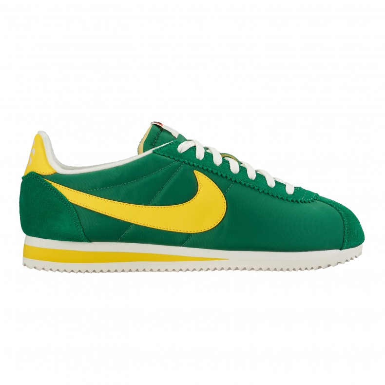 online store 59a69 d43b8 Nike Classic Cortez Leather AW