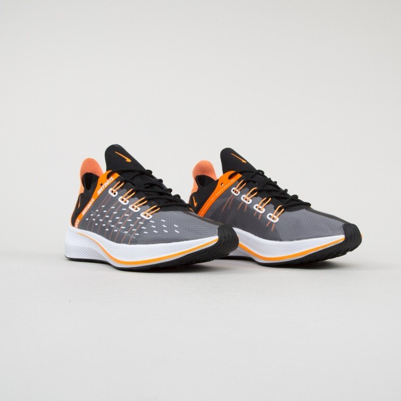 d42fe23072c4b Nike EXP-X14 SE  Just Do It  (Black Total Orange-White-Cool Grey ...