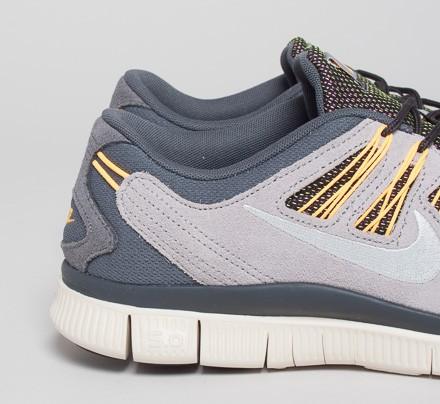 750ddd570bc4e Nike Free 5.0 EXT (Wolf Grey Pure Platinum-Dark Grey-Birch) - Consortium