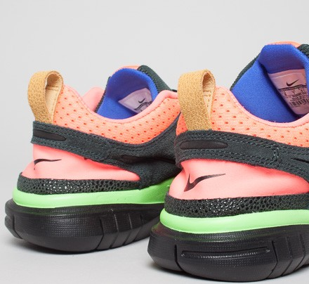 best website 0dd88 fa0bb Nike Free OG  14 Tokyo  City Pack  QS. (Seaweed Black)