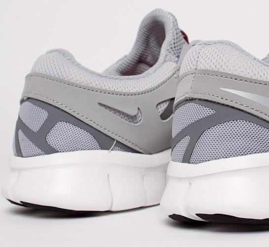 new styles 00258 b8b6a Nike Free Run 2 EXT (Wolf Grey/Wolf Grey-Cool Grey ...