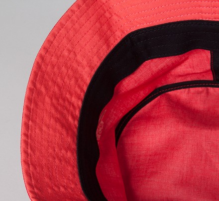 6b162b972ef Nike Futura Bucket Hat (University Red Black Rio) - Consortium.