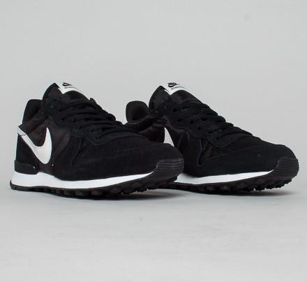 watch fcc10 3fd8c Nike Internationalist. (Black Summit White-Neutral Grey-White)
