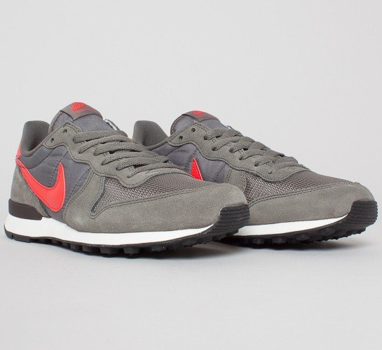 buy online 72025 80875 Nike Internationalist. (Dark Pewter Light ...