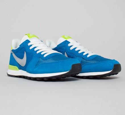 brand new 316ac 5b5d8 Nike Internationalist