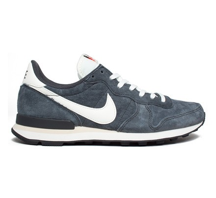 detailed look 167c8 7970a Nike internationalist PGS LTR (Anthracite Sail-Black-Beach) - Consortium.