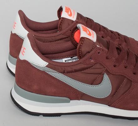 premium selection e7627 c4cc8 ... Nike Internationalist Nike Sportswear INTERNATIONALIST Nike  Internationalist Charcoal Grey ...