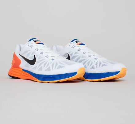 wholesale dealer e164f 7376f Nike Lunarglide 6