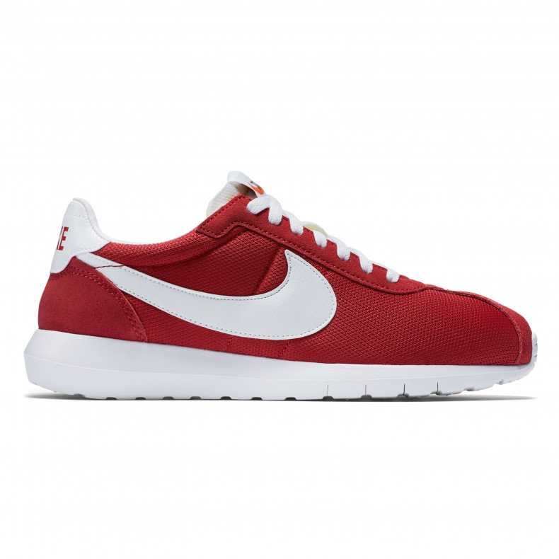 sports shoes 1b6dc cebdd ... greece nike roshe ld 1000 qs varsity red white safety orange black  consortium.